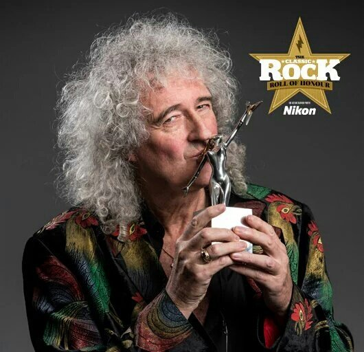 Classic Rock Living Legends Awards
